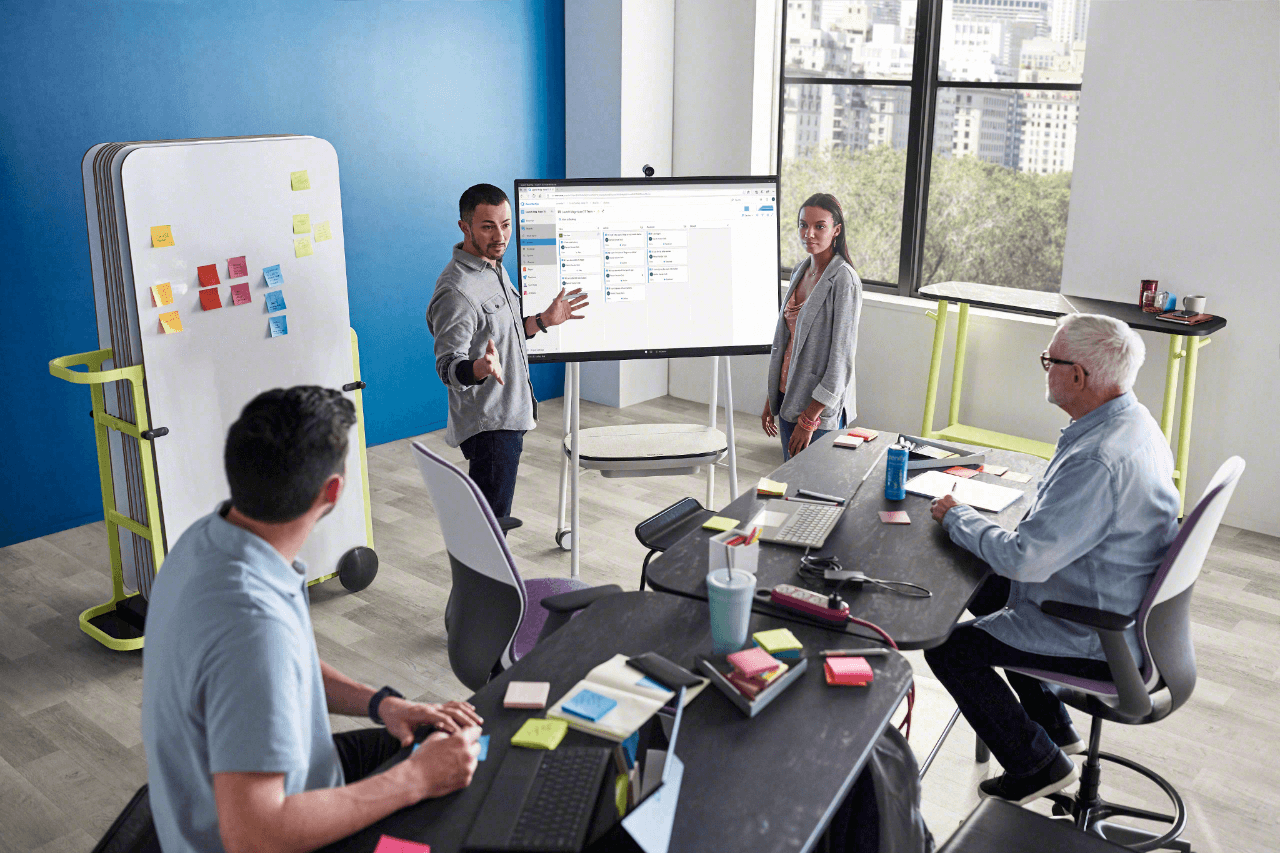 Microsoft 365 Teams - Microsoft 365 - VOIP